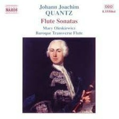 Quantz - Flute Sonatas (No. 2)