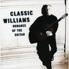 Romance Of The Guitar (No. 2) - John Williams