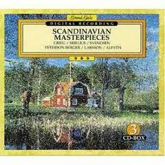 Scandnavian Masterpieces CD 1 - Various Artists