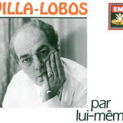 Par Lui-même CD 2 - Heitor Villa-Lobos