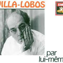 Par Lui-même CD 5 - Heitor Villa-Lobos