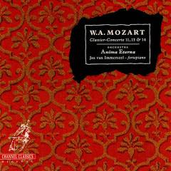 Mozart - Clavier Concerte 11, 13 & 14 - Jos Van Immerseel