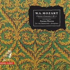 Mozart - Clavier Concerte 6 & 17