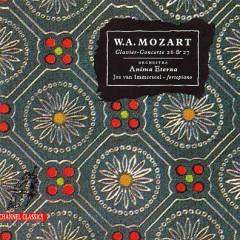 Mozart - Clavier Concerte 26 & 27 - Jos Van Immerseel