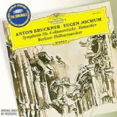Bruckner - Symphony 4 Romantische CD 2 - Eugen Jochum,Dresden Staatskapelle Orchestra