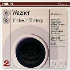 Wagner - The Best Of The Ring CD 1 - Karl Böhm,Various Artists