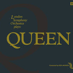London Symphony Orchestra Plays Queen
