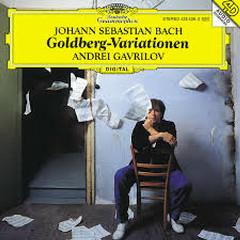 Goldberg Variationen (No. 3) - Andrei Gavrilov