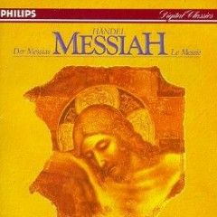 Handel - Messiah CD 1 - John Eliot Gardiner,English Baroque Soloists