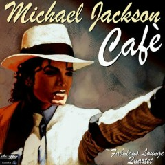Michael Jackson Cafe
