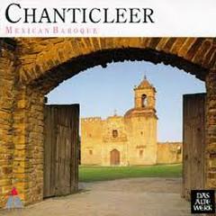 Chanticleer - Mexican Baroque (No. 2)