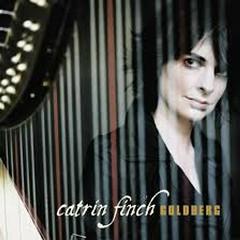 Catrin Finch - Goldberg (No. 3)