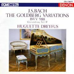 Bach - Goldberg Variations (No. 3)