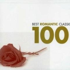 Best Romantic Classics 100 CD 5 (No. 1) - Various Artists