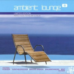 Complete Collection - Ambient Lounge Vol 8 CD 2