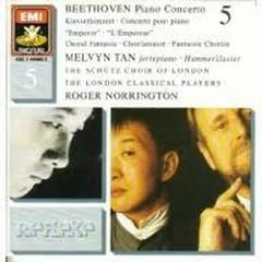 Beethoven Piano Concertos 5 (No. 2)