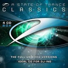 A State Of Trance Classics Vol 4 CD 4