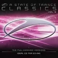 A State Of Trance Classics Vol 5 CD 1