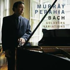 Bach - Goldberg Variations (No. 3) - Murray Perahia
