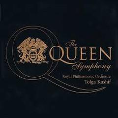 The Queen Symphony - Tolga Kashif,Royal Philharmonic Orchestra