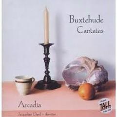Buxtehude - Cantatas  - Arcadia