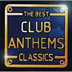 The Best Club Anthems Classics CD 3 (No. 1) - Various Artists