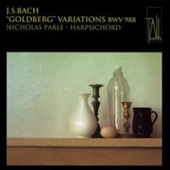 J. S. Bach - Goldberg Variations (No. 2)