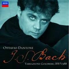 Bach - Variazioni Goldberg (No. 3) - Ottavio Dantone
