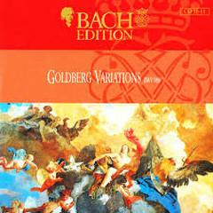 Bach Edition - Goldberg Variations (No. 1) - Pieter-Jan Belder