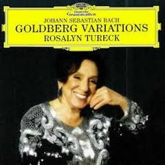 Bach - Goldberg Variations CD 1 - Rosalyn Tureck