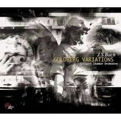 Bach - Goldberg Variations (No. 1)
