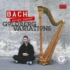 Goldberg Variations (No. 1)