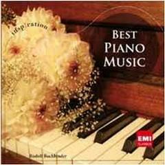 Best Piano Music (No. 2)