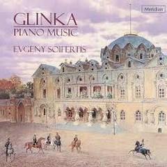 Glinka - Piano Music (No. 1)