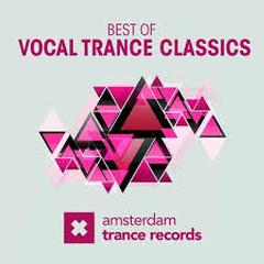 Best Of Vocal Trance Classics (No. 1)