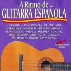 Spanish Guitar Collection - Spanish Guitar Best Hits, Volume 1 - Antonio De Lucena,Various Artists