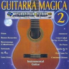 Spanish Guitar Collection - Guitarra Magica CD 2