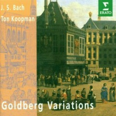 J.S.Bach - Goldberg Variations (No. 3) - Ton Koopman