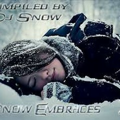 Snow Embraces 2 (No. 5)