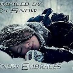 Snow Embraces 2 (No. 6)