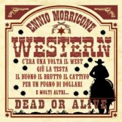 Western (No. 2) - Ennio Morricone