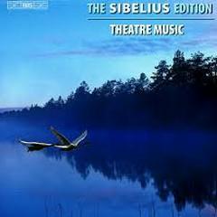 The Sibelius Edition, Vol. 5 - Theatre Music CD 6 (No. 1)