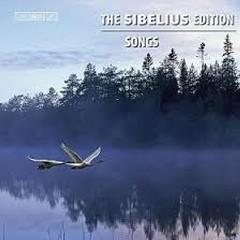 The Sibelius Edition, Vol. 7 - Song CD 4 (No. 1)