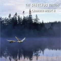 The Sibelius Edition, Vol. 9 - Orchestral Works CD 4