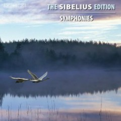 The Sibelius Edition, Vol. 12 - Symphonies CD 5