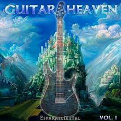 Guitar Heaven Vol. 1 CD 1