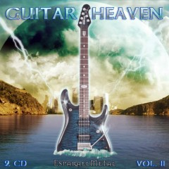 Guitar Heaven Vol. 2 CD 1