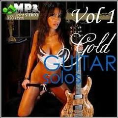 Gold Guitar Solos Vol 1 (No. 1)