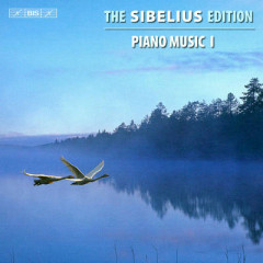 The Sibelius Edition, Vol. 4 - Piano Music 1 CD 3 (No. 2)