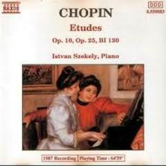 Chopin - Études (No. 2)